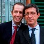 Sergio Lo Giudice e Michele Giarratano