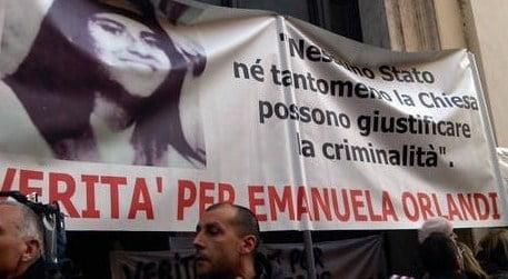ORLANDI: RADUNO A ROMA, 'FUORI DE PEDIS DA S.APOLLINARE'