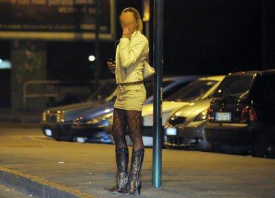 Prostituzione trans roma