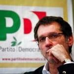 Il sindaco di Bologna, Virginio Merola