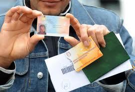 Ucraino premiato con permesso di soggiorno perchè impedi ...