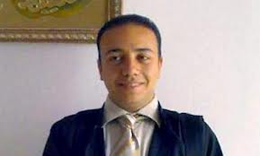 Ahmed al-Gizawi