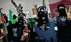ribelli-siria