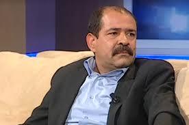 Chokri Belaid.