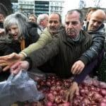 fame in Grecia
