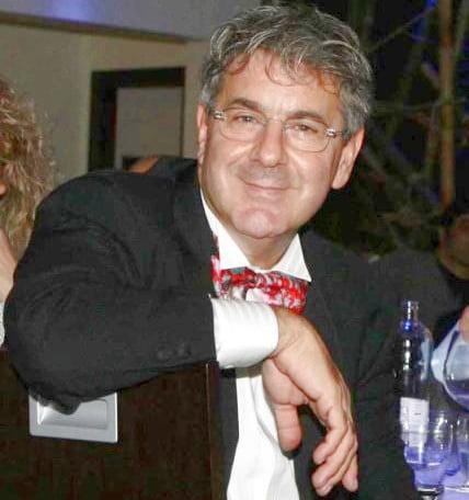 Armando Manocchia, ideatore e promotore del Memorial