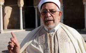 Abdelfattah-Mourou