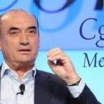 CGIA MESTRE Giuseppe Bortolussi