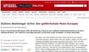 Spiegel-su-Grillo