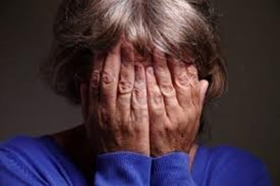 povertà anziani