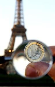 LA BANQUE DE FRANCE CONFIRME PRÉVOIR UN RECUL DE 0,1% DU PIB