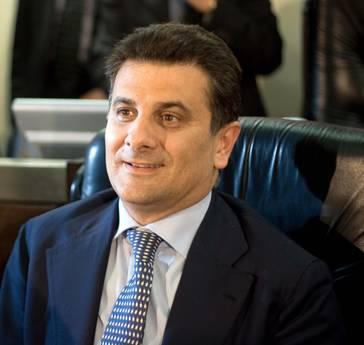 Regione Basilicata presidente giunta De Filippo