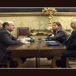 Consultazioni: Bersani 'convoca' il M5S