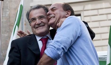 Prodi-bers