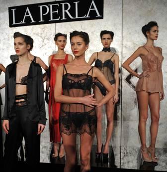 La Perla Presentation - New York Fashion Week Fall 2013