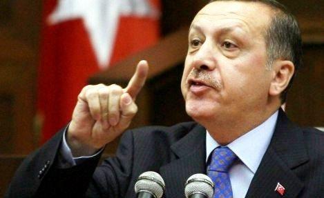 Erdogan caccia 10 ambasciatori occidentali