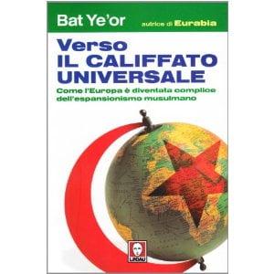 BAT YE OR VERSO IL CALIFFATO51ZgrASTolL__SL500_AA300_