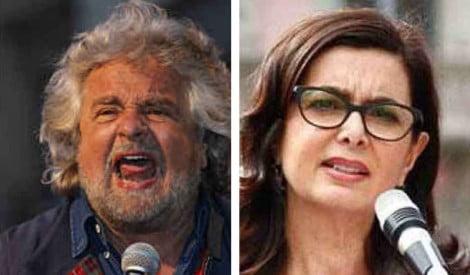 Grillo-Boldrini
