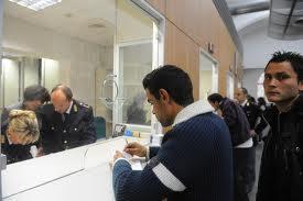 Padova 12 centri per immigrati permessi di soggiorno in for Questura di padova permesso di soggiorno