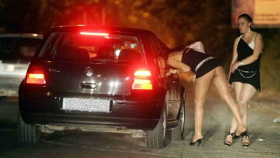 massagi sexi prostituta roma