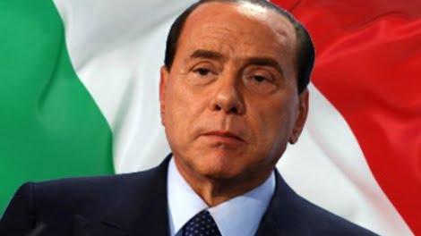 Berlusconi.