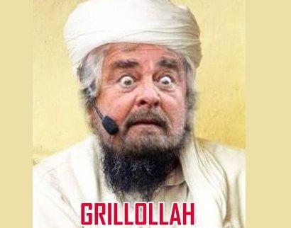 GRILLOLLA