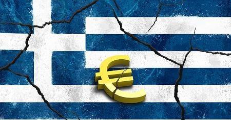 Grecia crac
