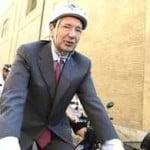 Fori Imperiali:Ecco la Bella Roma, bici, verde e storia
