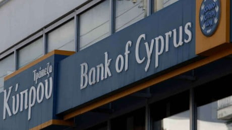 Banca-Cipros