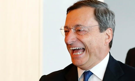 draghi-ride