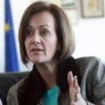 Angelina Eichhorst, capo della delegazione Ue in Libano