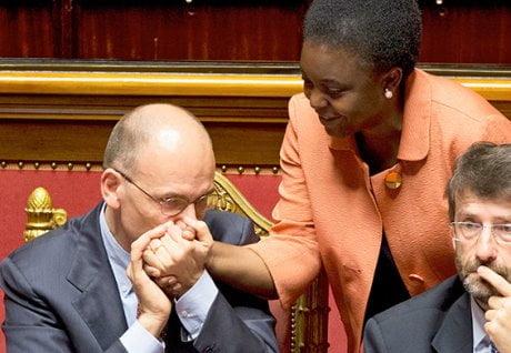Liste Pd, Enrico Letta: ''Il Partito Democratico corre verso l'abisso''