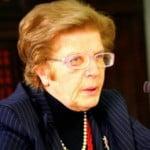 Maria Teresa Letta