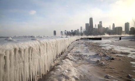 Chicago, 7 gennaio 2013