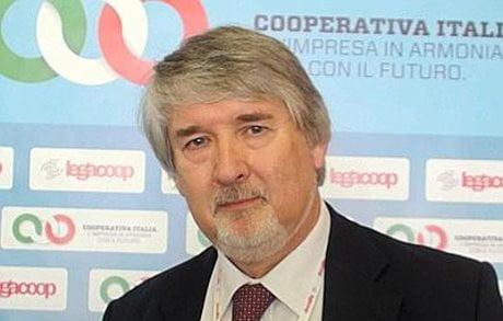 Giuliano Poletti, Coop