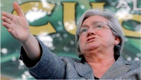 Pd: Bindi, 'da Renzi cinismo e tempismo, scissione non è finita'