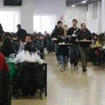 Sassari mensa università ersu
