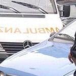 Ambulanza-polizia