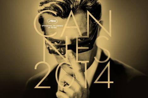Il poster della 67° edizione del Festival di Cannes