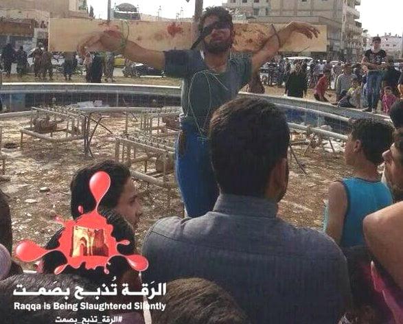 siria-crocifissione
