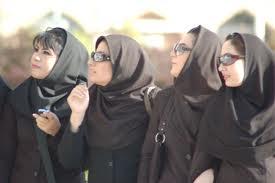 donne-iran