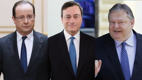 draghi-hollande