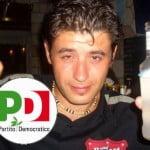 """Nella foto GIANLUIGI PIRAS del PD, in versione """"intellettuale"""""""