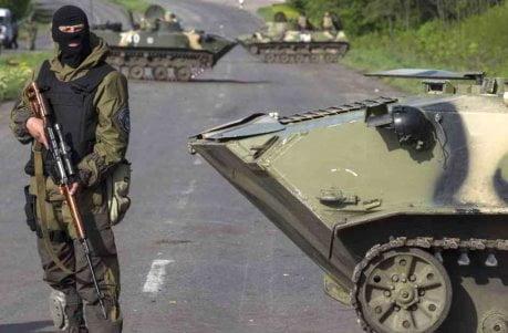 Ucraina-soldati