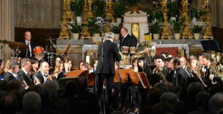 Borgo Tossignano: Music Film Orchestra per il 30° del Corpo ..