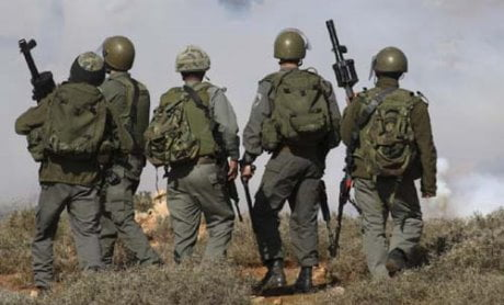 esercito-israeliano