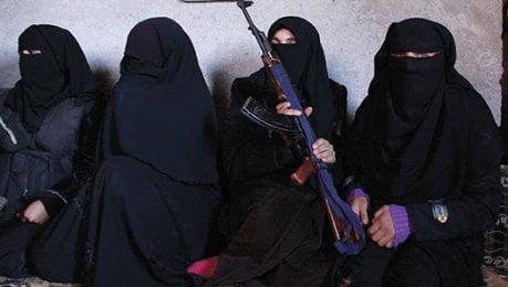 iraq-woman