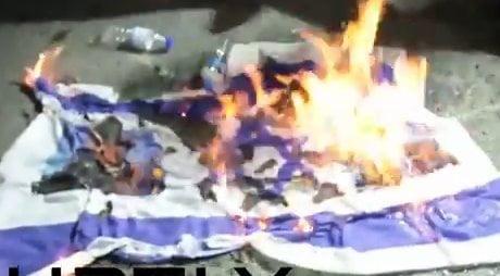 israele-bandiera