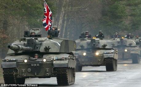 truppe-gb