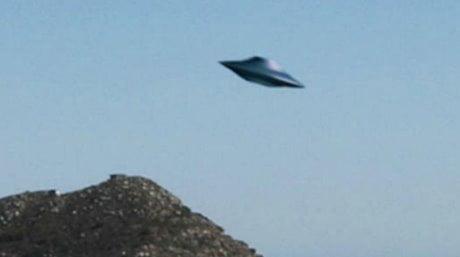 navicelle aliene esistenza degli ufo